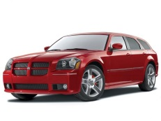 Dodge Magnum SRT LX1 Estate
