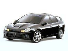 Dodge Neon SRT PL Saloon