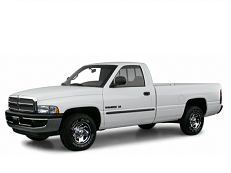 Dodge Ram 1500 BR\BE Pickup