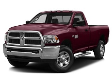Dodge Ram 2500 DS\DJ Pickup