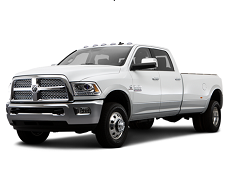 Dodge Ram 3500 DS\DJ Pickup