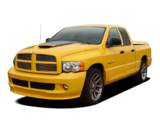 Dodge Ram SRT DR\DH Pickup