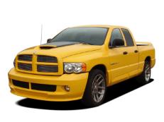 Dodge Ram SRT DR\DH Pickup