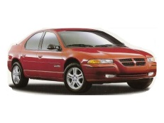 Dodge Stratus wheels and tires specs icon