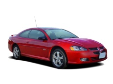 Dodge Stratus JR Coupe
