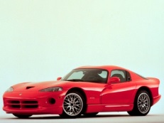 Dodge Viper SR2 Coupe