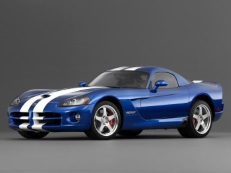 Dodge Viper ZB1 Coupe