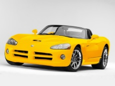 Dodge Viper ZB1 Convertible