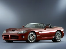 Dodge Viper ZB2 Convertible