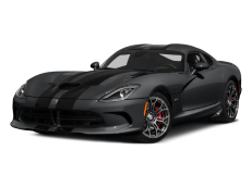 Dodge Viper VX1 Coupe