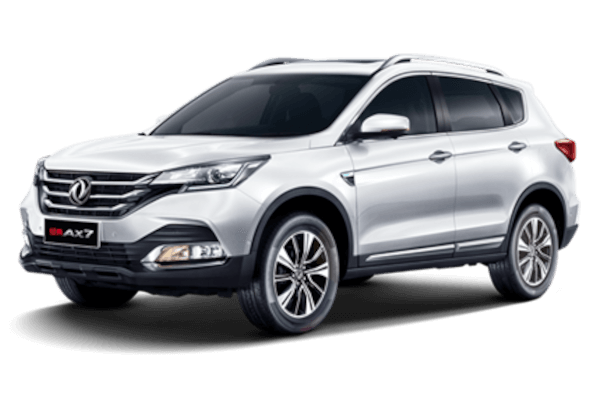 Dongfeng AX7 Classic SUV