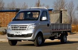 Dongfeng C31 nuotrauka (2015 metų modelis)