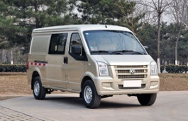 Dongfeng C35 MCV
