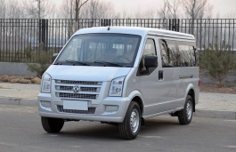 Dongfeng C36 MPV