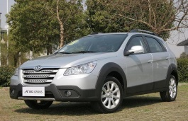 opony do Dongfeng H30 2011 .. 2017 SUV, 5d