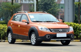 opony do Dongfeng H30 Cross 2013 .. 2017 SUV, 5d