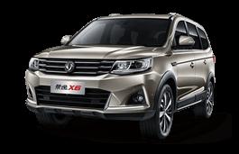 Dongfeng Joyear X6 SUV
