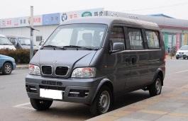 Dongfeng K07 II MPV