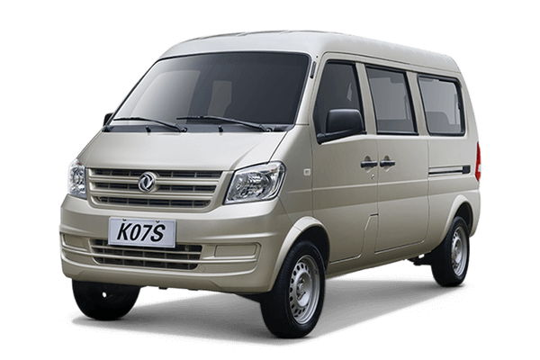 Dongfeng K07 S wheels and tires specs icon