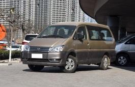 Dongfeng Lingzhi M3 nuotrauka (2013 metų modelis)