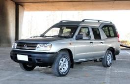 Dongfeng Rich SUV SUV