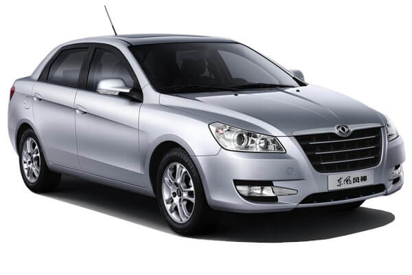 Dongfeng S30 Saloon