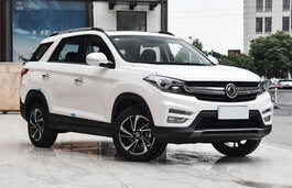 Dongfeng S560 SUV