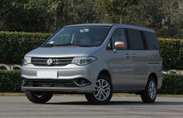 Dongfeng Succe wheels and tires specs icon