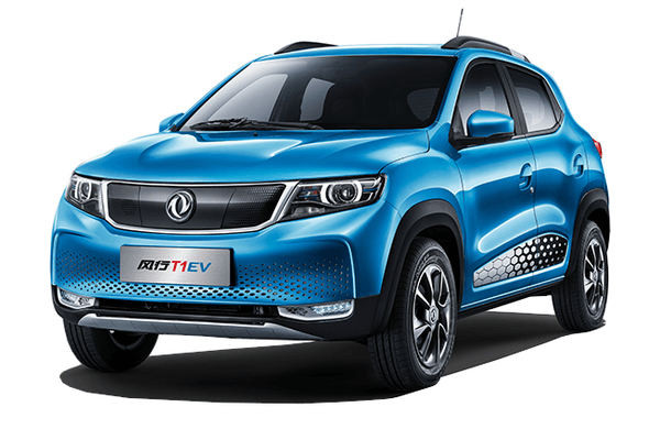 Dongfeng T1 SUV