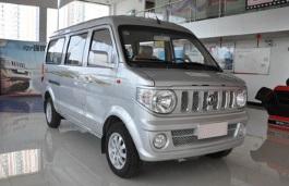 Dongfeng V29 MPV