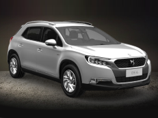 DS DS 6 PF2 SUV
