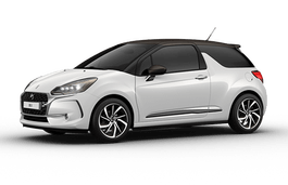 DS DS 3 PF1 Hatchback