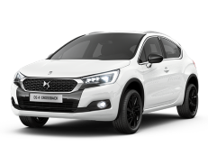 DS 4 PF2 Crossback