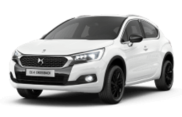 DS DS 4 Crossback PF2 ハッチバック