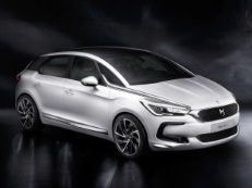 DS 5 PF2 EU spec