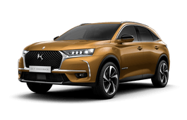 DS DS 7 Crossback SUV