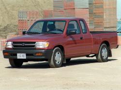 Toyota Tacoma I Pickup Extended Cab