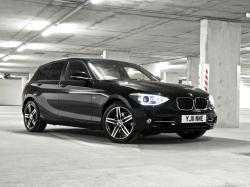 BMW 1 Series II (F20-F21) Hatchback