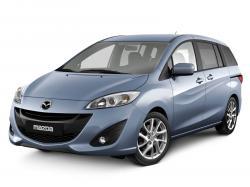 Mazda Mazda5 III (CW) MPV