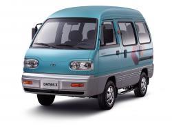 Daewoo Damas II MPV