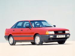Audi 80 B3 Saloon