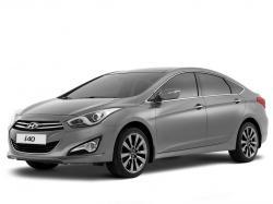 Hyundai i40 VF Limousine