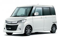 Suzuki Palette I MPV