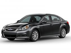 Subaru Legacy BM/BR Saloon