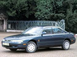 Mazda 626 IV (GE) Saloon