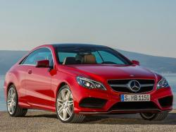 Mercedes-Benz E-Class IV (W212/S212/C207) Restyling Coupe