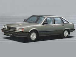 opony do Toyota Vista I (V10) [1982 .. 1986] Hatchback, 5d