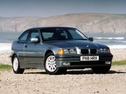 BMW 3 Series III (E36) Hatchback