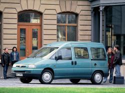 Fiat Scudo I MPV