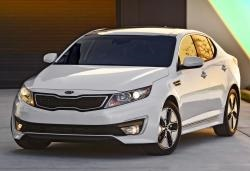 Kia Optima TF Saloon